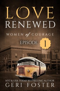 Love Renewed: Episode 1