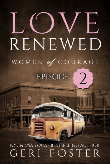 Love Renewed: Episode 2